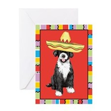 Fiesta PWD Greeting Card