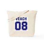 Veach 08 Tote Bag