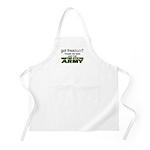 Got Freedom? Army (Son) BBQ Apron