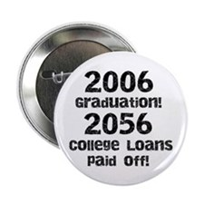 "College Loans 2.25"" Button (10 pack)"