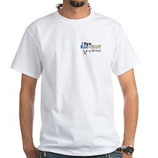 I Wear Blue & Yellow....2 (Best Friend) Shirt