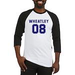 WHEATLEY 08 Baseball Jersey