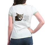 Red Wolf Endangered Species T
