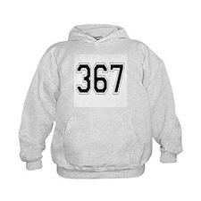 367 Hoodie