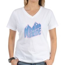 Mountain Bride Shirt