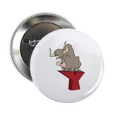 "Y Is For Yak 2.25"" Button"