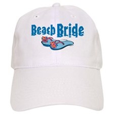 Beach Bride 2 Baseball Cap