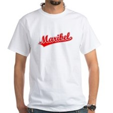 Retro Maribel (Red) Shirt