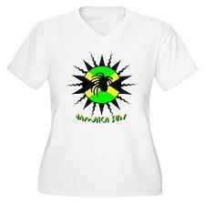 Jamaican Sun T-Shirt