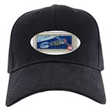 Apollo Soyuz Baseball Hat Space Hat Gift