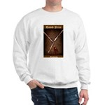 David Price Flintlocks Sweatshirt