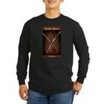 David Price Flintlocks Long Sleeve Dark T-Shirt