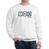 Eat Sleep Electrical Engineering Jumper
