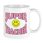 """SUPER TEACHER"" Mug"