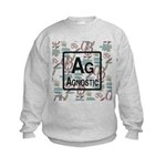 AGNOSTIC RETRO Kids Sweatshirt