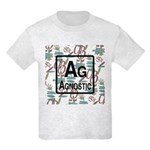 AGNOSTIC RETRO Kids Light T-Shirt