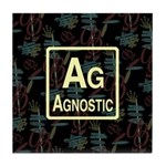 AGNOSTIC RETRO Tile Coaster