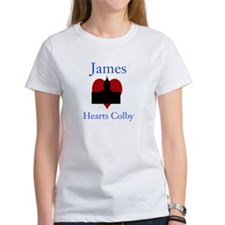 James Hearts Colby Tee