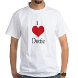 I heart Dottie Shirt