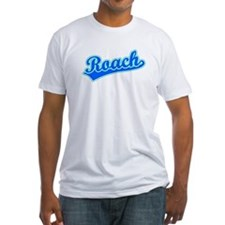 Retro Roach (Blue) Shirt