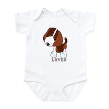 Beagle Lover Infant Bodysuit