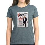 Flunked NOT Expelled Tee