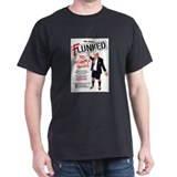 Flunked NOT Expelled T-Shirt