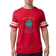 turner field Women's Plus Size V-Neck Dark T-Shirt