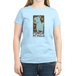 Pit Power Women's Light T-Shirt