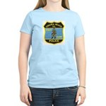 VA Beach PD SWAT Women's Light T-Shirt