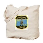 VA Beach PD SWAT Tote Bag