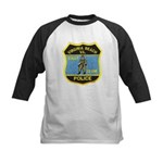 VA Beach PD SWAT Kids Baseball Jersey