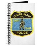 VA Beach PD SWAT Journal