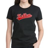 Retro Kellen (Red) Tee