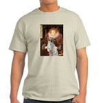 Queen / English Setter Light T-Shirt