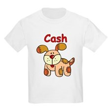 Cash Puppy T-Shirt
