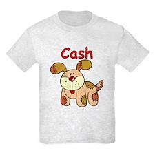Cash Puppy T-Shirt
