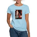 Accolade / Catahoula Leopard Women's Light T-Shirt