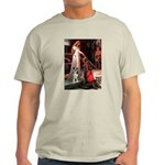 Accolade / Catahoula Leopard Light T-Shirt