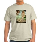 Venus / Cairn Terrier Light T-Shirt