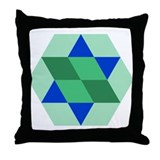 Kentucky Throw Pillow