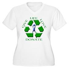 Give Life T-Shirt