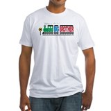 Big Brother Train Shirt