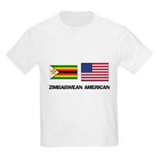 Cute Zimbabwe language T-Shirt