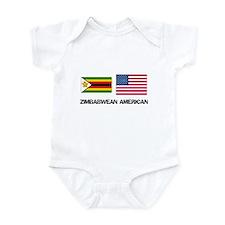 ZIMBABWEAN131231 Body Suit