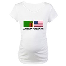 Zambian American Shirt