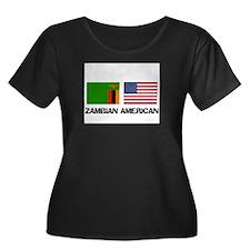 Zambian American T