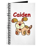 Caiden Puppy Journal