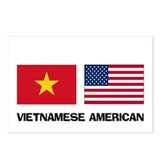 Vietnamese American Postcards (Package of 8)