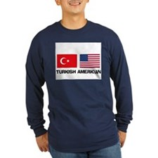 Turkish American T